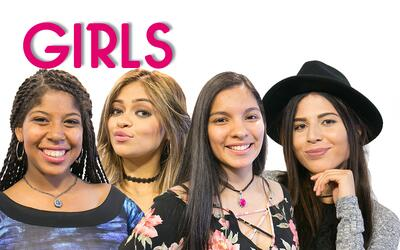 Girls La Banda