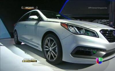 Hyundai retirará más de 800 mil vehículos por problemas con la transmisión