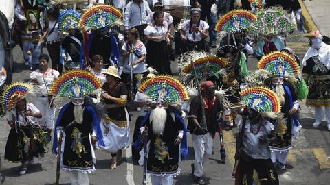 Cancelan festival del Cinco de Mayo en Filadelfia