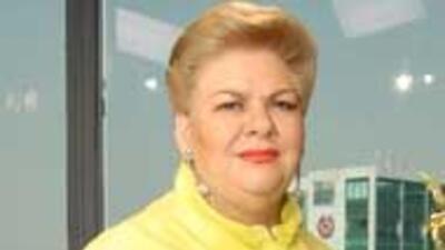 Paquita la del Barrio se disculpó por los comentarios homofóbicos que re...