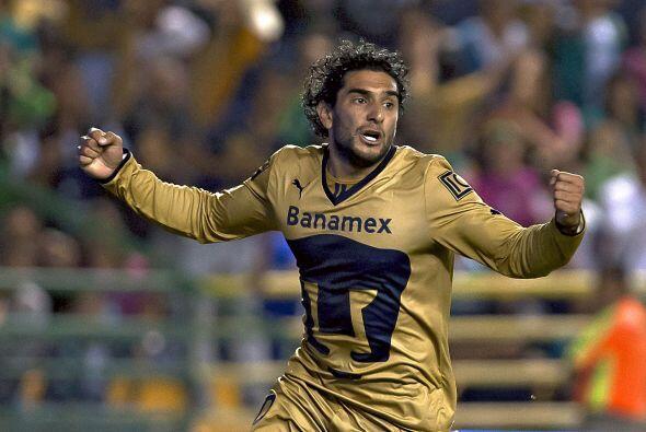 Martín Bravo: Ahora resulta que Pumas es cuarto lugar general, después d...