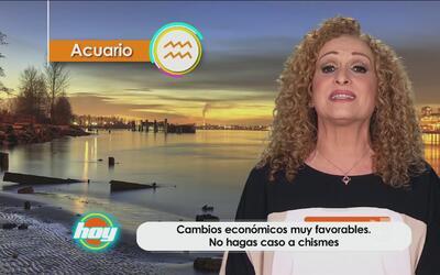 Mizada Acuario 23 de agosto de 2016