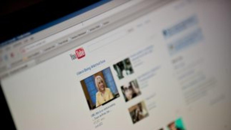 Algunos de los creadores de los vídeos más vistos en YouTube se han pres...