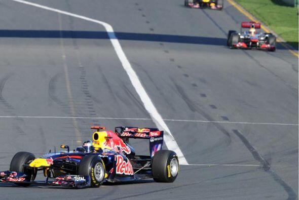 El piloto alemán, el más joven en ganar el título d...
