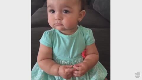 La pequeña Sofía ya le dice mamá a Bárbara Bermudo