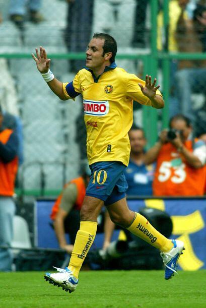 El veterano futbolista mexicano, a los 41 años de edad de edad disputará...