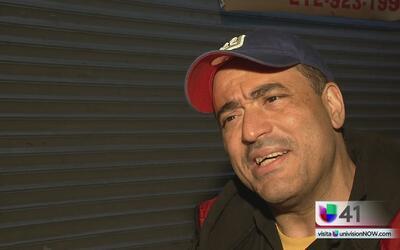 Fanáticos reaccionan al arresto de Jeurys Familia