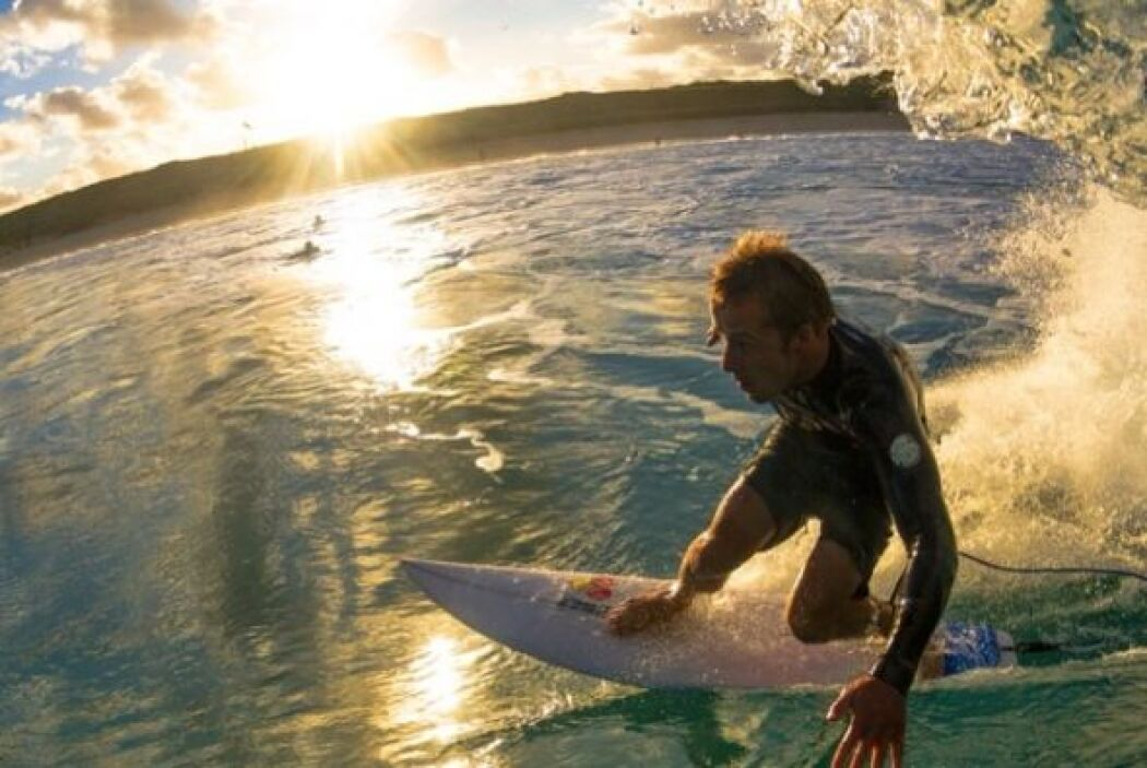 Isla de Lord Howe, Australia   Esta hermosa isla es casi virgen, con una...