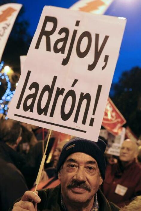 Hasta el momento, el gobierno de Mariano Rajoy se ha negado a pedir un r...