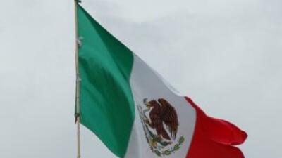 Los mexicanos celebran el 204 aniversario de su Independencia.