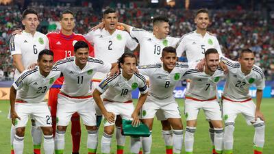 El Tri enfrentará a Trinidad y Tobago en el cierre de la fase de...