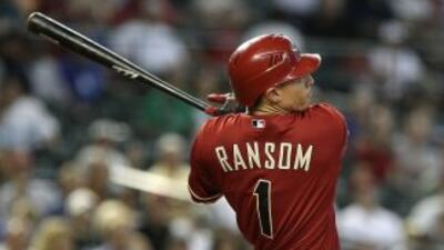 Cory Ransom contribuyó con un cuadrangular a la victoria de Arizona sobr...