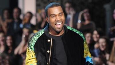 Kanye West no escatima en lujos ni cuidados para Kim Kardashian y su peq...