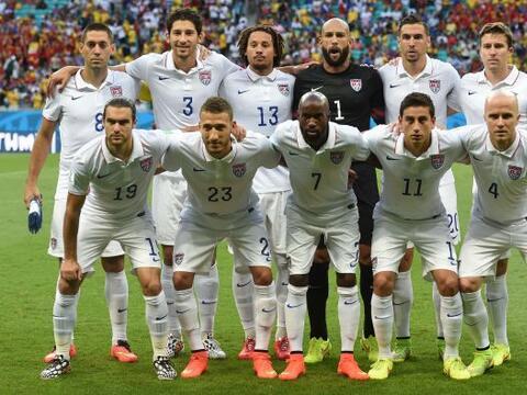 Tras tener una Buena participación en Brasil, la selección...