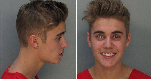 El controversial cantante se ha robado todos los titulares con sus escán...