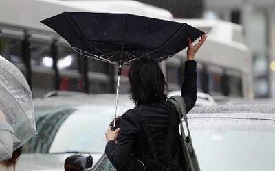 Lluvias y alertas de tornados con Jackie Guerrido