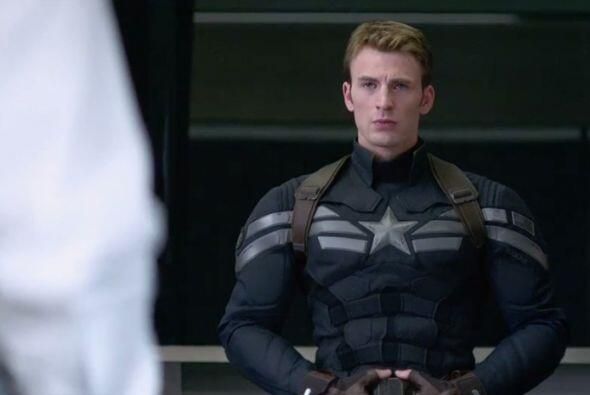 El Captain América recaudó $714,083,572 a nivel mundial con lo que se co...