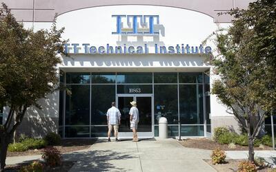 Los estudiantes de ITT pueden pedir que se les eliminen sus deudas por p...