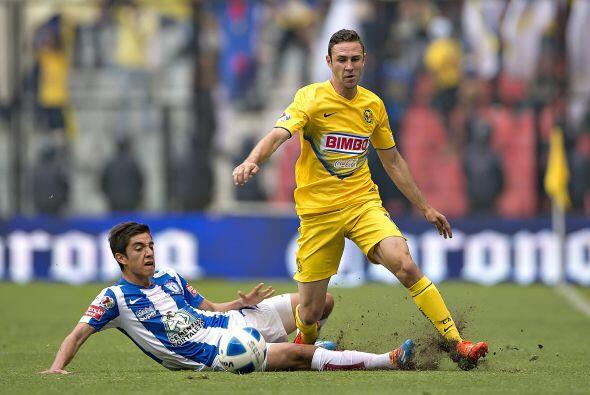 Jugó los 90 minutos, no recibió tarjeta, tiró una vez a gol, envió mucho...
