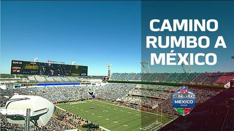 Texans vs. Raiders, 'Camino Rumbo a México' en la Semana 7
