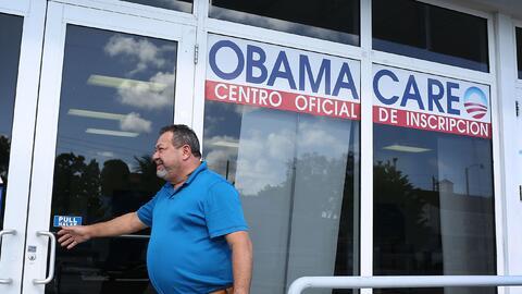 Más allá de los seguros, Obamacare entrega fondos para muc...