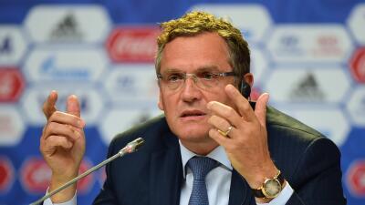 Jérôme Valcke será investigado por FIFA.