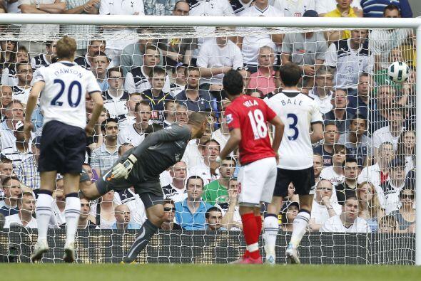 Simon Cox empató en el último minuto para el empate del West Bromwich.
