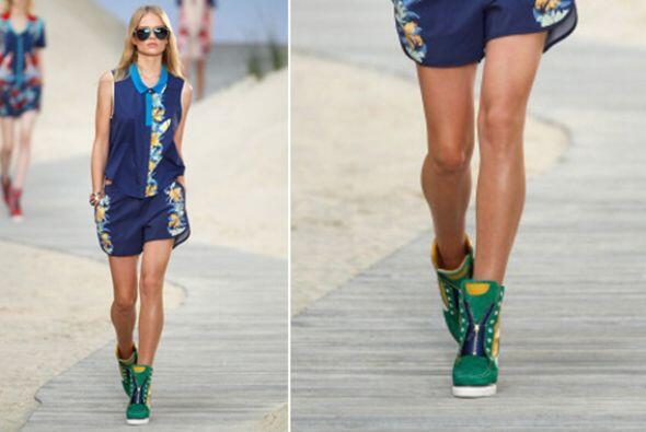 Tus piernas se verán más largas, y con ayuda de las prendas indicadas, l...