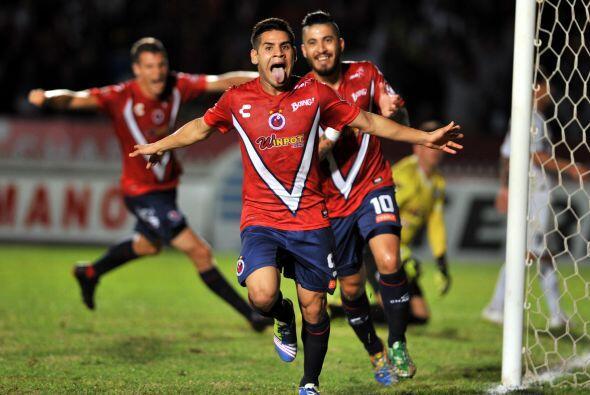 El quinto lugar del Veracruz en el torneo es otra de las revelaciones en...