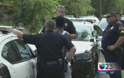 Policias de Dallas en alerta