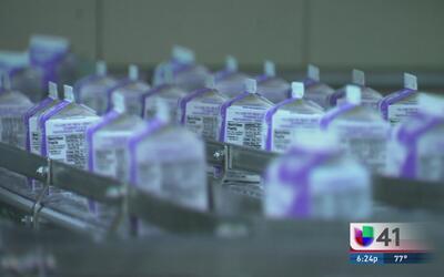 Cierre de histórica lechería en Queens afecta a cientos de trabajadores