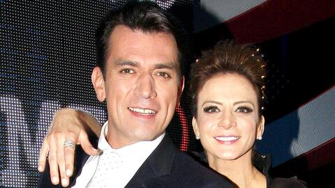 Silvia Navarro y Jorge Salinas podrían protagonizar nueva telenovela