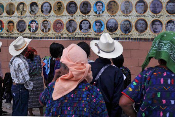 La cifra aumenta al 4.5 % en mujeres indígenas y a 5.2 % en las féminas...