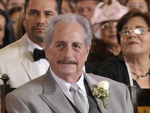Las telenovelas estuvieron de luto este año cuando falleció el gran acto...