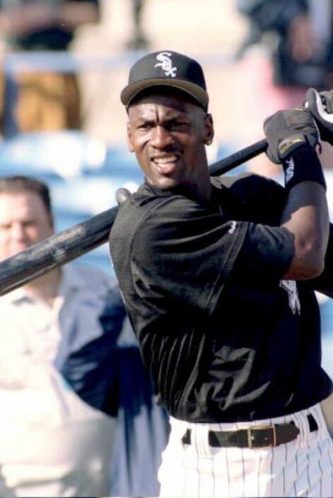 Luego se dio el lujo de retirarse para jugar al béisbol en las Grandes L...