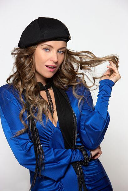 Dominika hizo cualquier cantidad de maldades y locuras en esta telenovela.