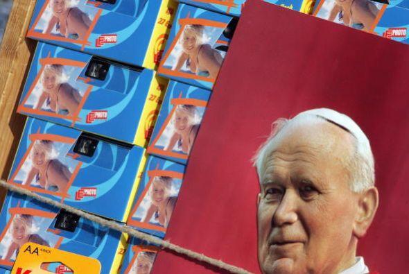 """En el paso previo a la canonización """"la beatificación..."""