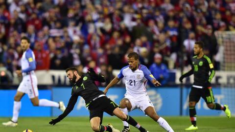 México y Estados Unidos mantienen una enconada rivalidad futbol&i...