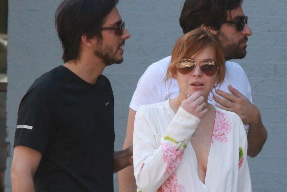 Lindsay, te queremos de vuelta...glamorosa y exitosa.Mira aquí los video...
