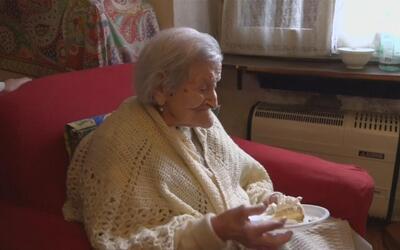 En video: Muere a los 117 años la italiana Emma Morano, la mujer más anc...