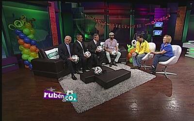 Rubén & Co – 13 de junio