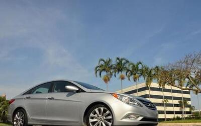 El Hyundai Sonata 2011 fue totalmente rediseñado para conquistar nuevos...