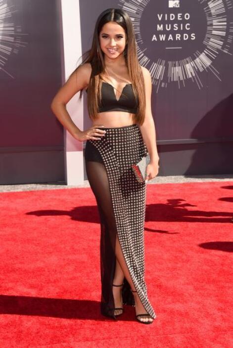 Alfombra roja MTV Video Music Awards 2014