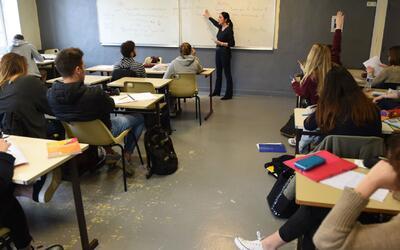 ¿Cómo apoyar a un estudiante que debe repetir el año escolar?