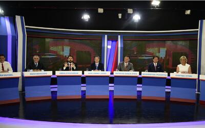 Uno de ellos sería el próximo presidente de Ecuador