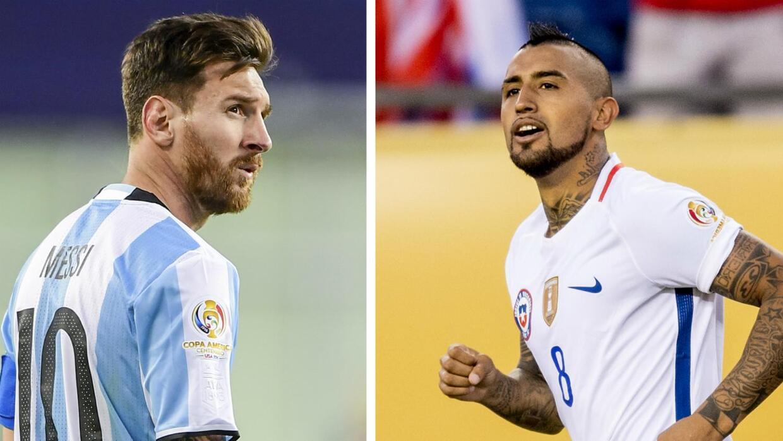 Las claves previas a la gran final entre Argentina vs Chile