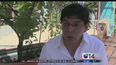 Inmigrante deportado consiguió un perdón especial