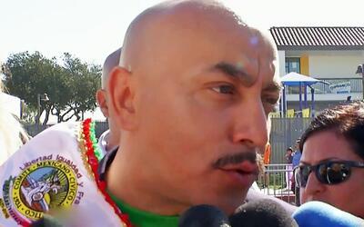 Lupillo Rivera envió un mensaje directo a su familia, ¿quieren apagar el...