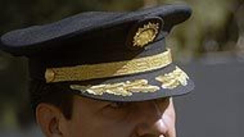 Un jefe antidrogas y dos policías de Guatemala habrían colaborado con Ze...