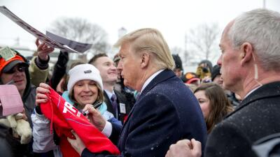 Trump mantiene una ventaja de 20 puntos en New Hampshire trump.jpg